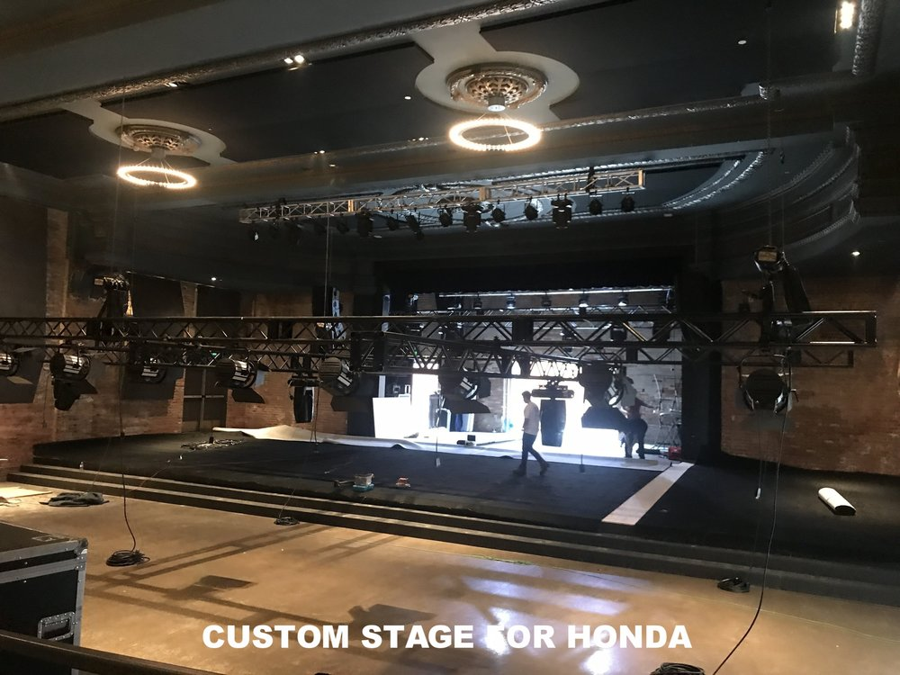 full+honda+stage